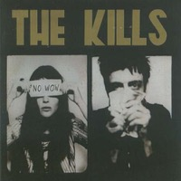 Kills, The: No Wow (Vinyl)