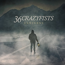 36 Crazyfists: Lanterns (Vinyl)