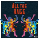 Diverse: All The Rage (Vinyl)