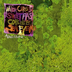 Animal Collective: Water Curses (EP)