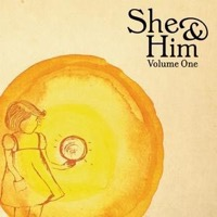She & Him: Volume One (Vinyl)