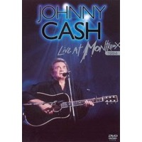 Cash Johnny: Live At Montreux 1994 (DVD)