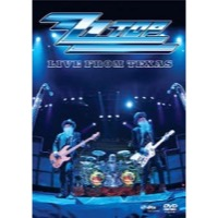 ZZ Top: Live From Texas (DVD)