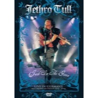 Jethro Tull: Jack In The Green - Live In Germany (DVD)