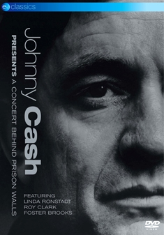 Cash Johnny: A Concert Behind Prison Walls (DVD)
