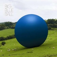 Gabriel, Peter & Friends: Big Blue Ball