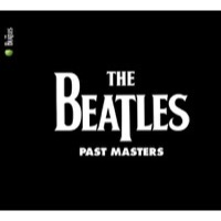 BEATLES, THE: PAST MASTERS (2X