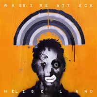 Massive Attack: Heligoland (CD)