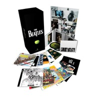 Beatles, The: In Stereo Box