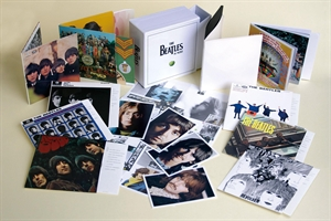 Beatles, The: In Mono Box