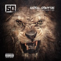 50 Cent: Animal Ambition (CD)