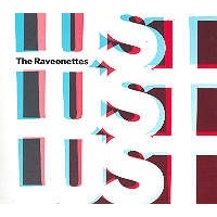 The Raveonettes: Lust Lust Lust