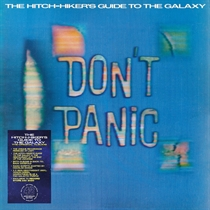 Soundtrack: The Hitchhiker's Guide to the Galaxy – The Original Albums - RSD 2020 (2xVinyl)