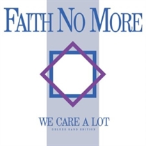 Faith No More: We Care A Lot Dlx (2xVinyl)