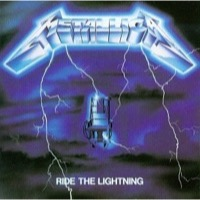 Metallica: Ride The Lightning (Vinyl)