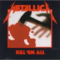 Metallica: Kill 'em All Remastered (Vinyl)