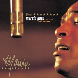Marvin Gaye: 1961 - 1984 The Master