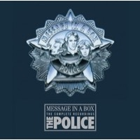 The Police: Message In A Box