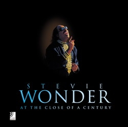 Stevie Wonder At The Close Of A Century
