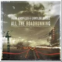 Mark Knopfler & Emmylou Harris: All The Roadrunning