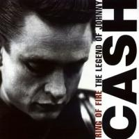 Cash, Johnny: Ring Of Fire - Legend Of Johnny Cash