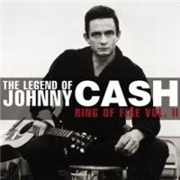 Cash, Johnny: Legend Of Johnny Cash vol. 2