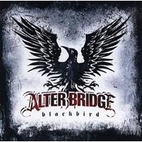 Alter Bridge: Blackbird