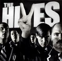 Hives, The: Black & White Album