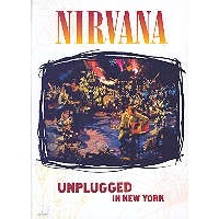 Nirvana: Unplugged in New York (DVD)