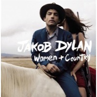 Dylan, Jakob: Women & Country