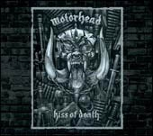 Motorhead: Kiss Of Death (Vinyl)