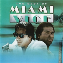 Soundtrack: Best Of Miami Vice (CD)