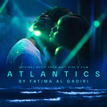 Soundtrack: Atlantics (CD)