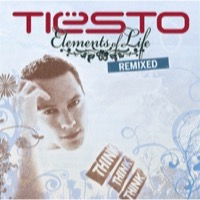 Tiesto: Elements Of Life Remixed