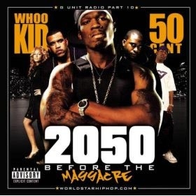 G-Unit: 2050 Before the Massacre