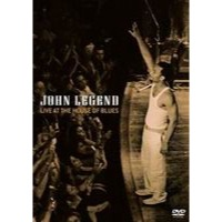 Legend, John: Live at the House of Blues (DVD)