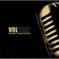 Volbeat: The Strength/The Sound/The Songs (CD)