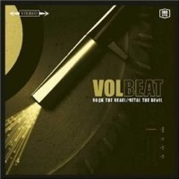 Volbeat: Rock The Rebel / Metal The Devil (Vinyl)