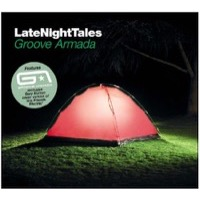 Groove Armada: Late Night Tales