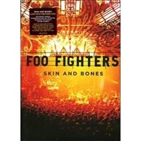 Foo Fighters: Skin & Bones (DVD)