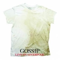 Gossip, The: Live In Liverpool