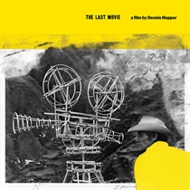 Soundtrack: Dennis Hopper's The Last Movie - RSD 2020 (Vinyl)