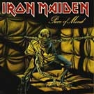 Iron Maiden: Piece Of Mind (Vinyl)