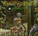 Iron Maiden: Somewhere In Time