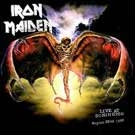 Iron Maiden: Live At Donnington 92