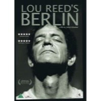 Reed, Lou: Lou Reed's Berlin Live Perfomance (DVD)