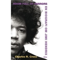 Hendrix, Jimi: Room Full Of Mirrors (Bog)