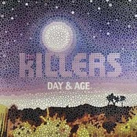 Killers, The: Day & Age (Vinyl)