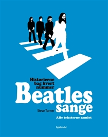 Beatles, The: Beatles sange (Bog)