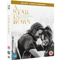 A Star Is Born (Blu-Ray)